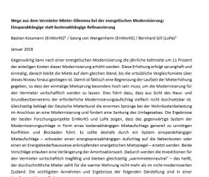 Langfassung Policy Paper