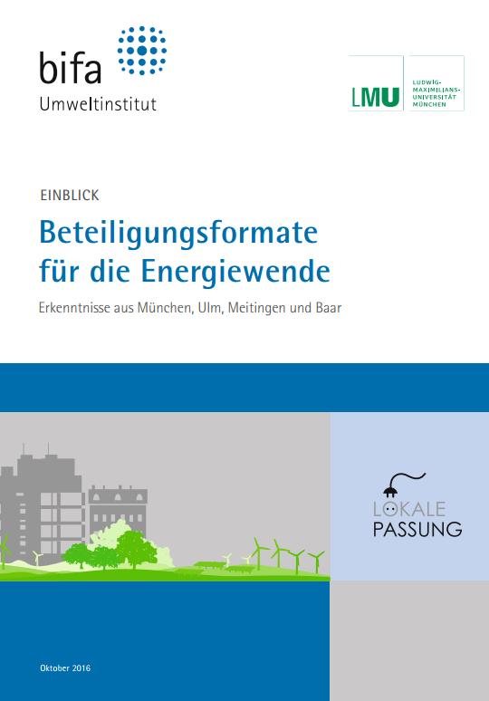 Projektbericht als PDF