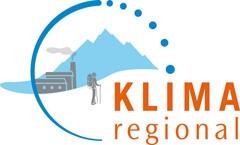 Logo Klima regional